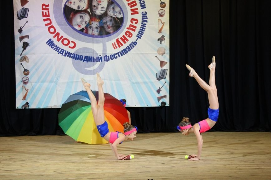 Мелитопольские грации покорили международный фестиваль, фото-5