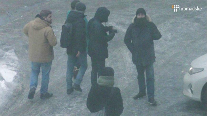 В Киеве националисты разрушили выставку современного искусства (ФОТО), фото-2