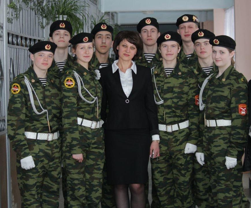 Кадеты-выпускники, становитесь в строй!, фото-2