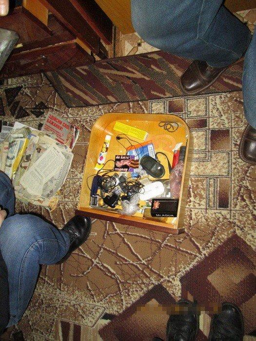 СБУ разоблачила информатора боевиков в Бахмутском районе (ВИДЕО), фото-4