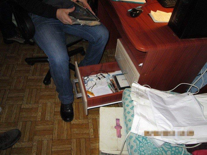 СБУ разоблачила информатора боевиков в Бахмутском районе (ВИДЕО), фото-3