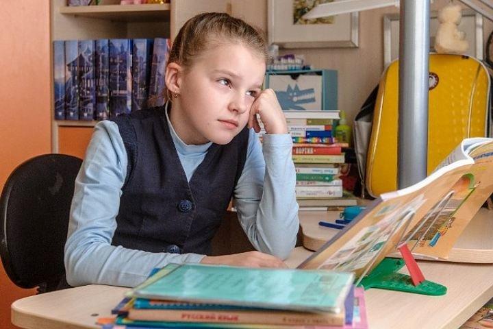 Для младших школьников Саратова опять отменили занятия, фото-1