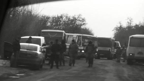 Все подробности «исчезновения» блокады в Бахмуте, фото-2