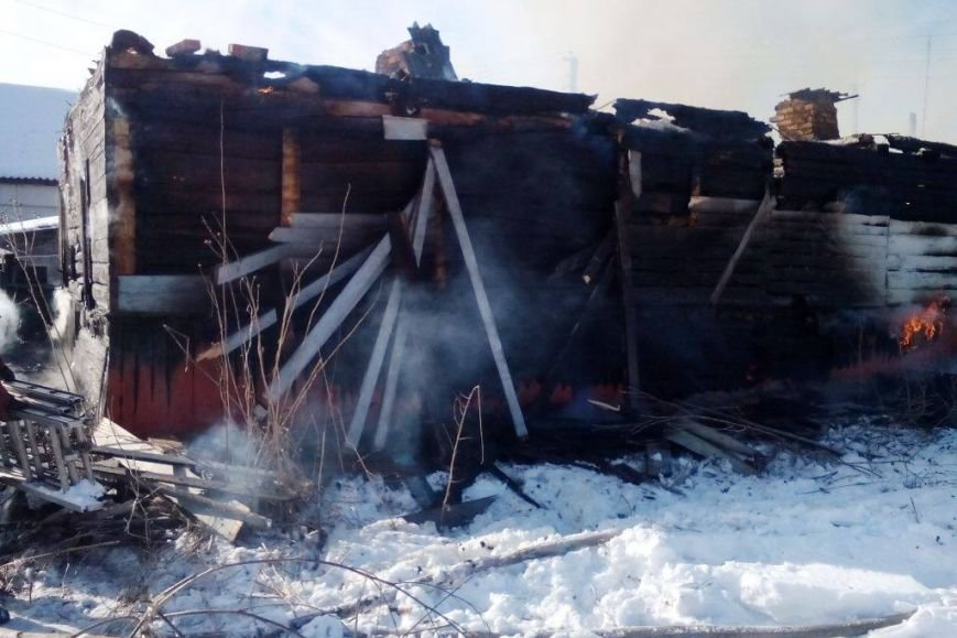 Пять пожаров за сутки произошло на Черниговщине из-за неисправности печного отпления, фото-1