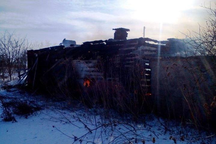 Пять пожаров за сутки произошло на Черниговщине из-за неисправности печного отпления, фото-4