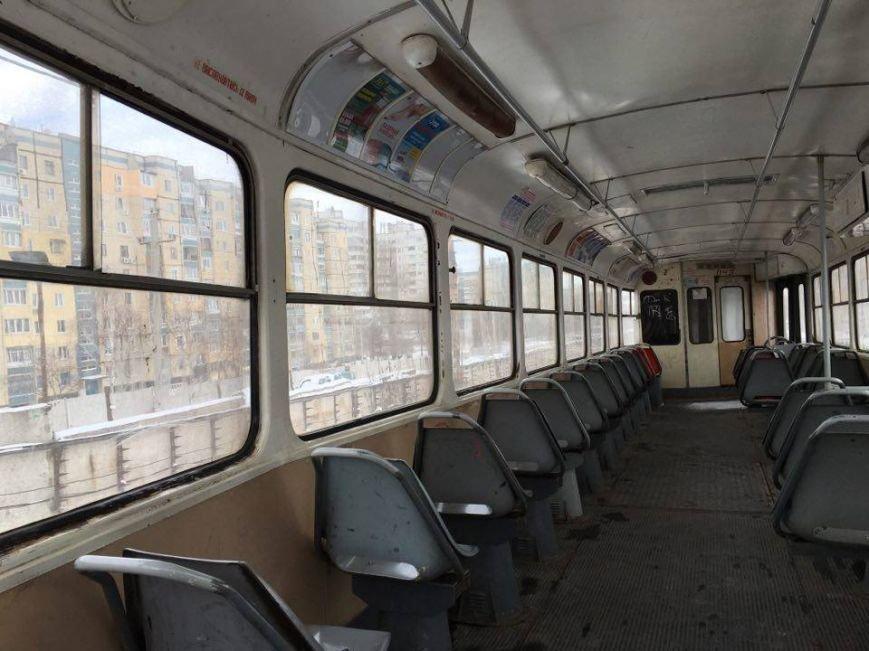 """В Кривом Роге """"заминировали"""" станцию скоростного трамвая (ФОТО), фото-12"""