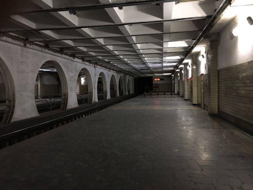 """В Кривом Роге """"заминировали"""" станцию скоростного трамвая (ФОТО), фото-10"""