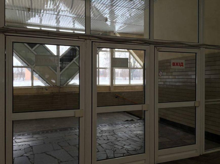 """В Кривом Роге """"заминировали"""" станцию скоростного трамвая (ФОТО), фото-14"""