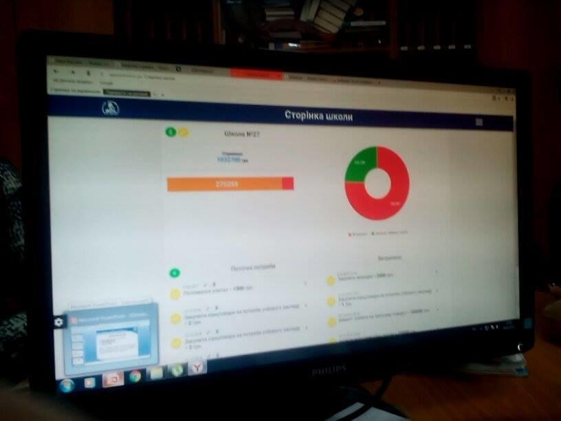 У Херсоні впроваджують онлайн-платформи для викорінення корупції у школах, фото-1