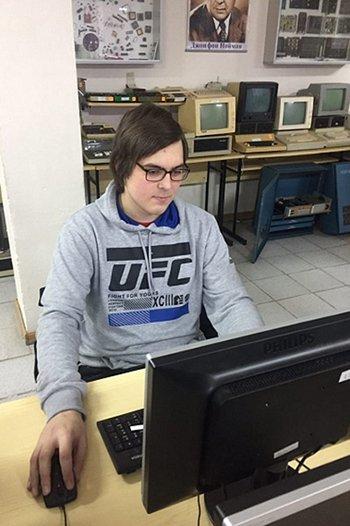 Белгородский школьник выиграл поездку в штаб-квартиру Google, фото-1