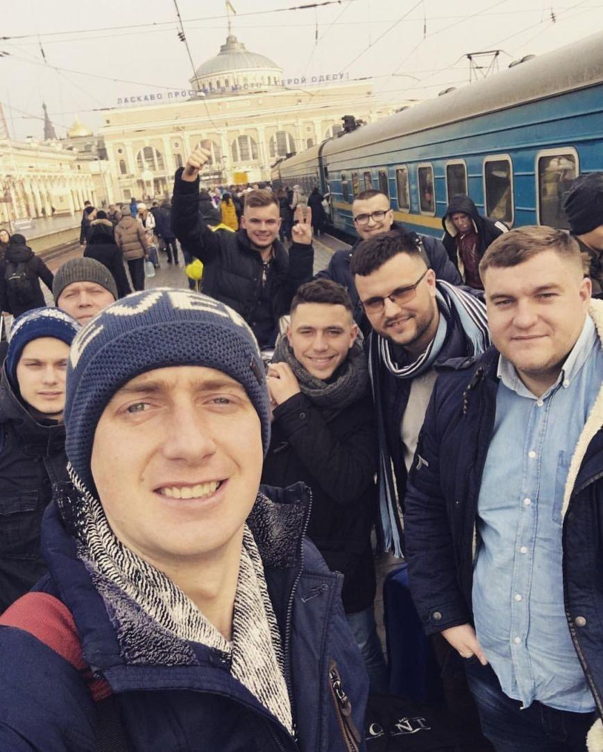 """Кам'янчани підкорюють """"Лігу сміху"""", фото-2"""