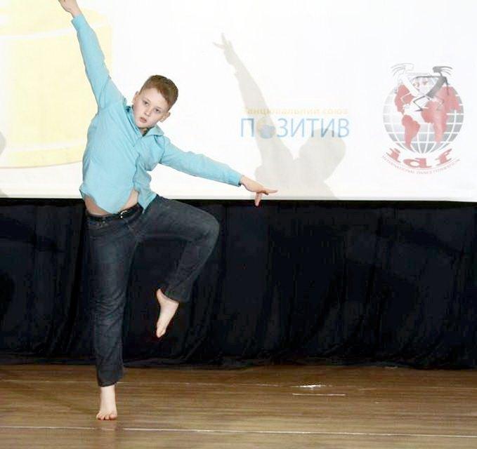 Танці-2