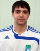 Александр Батраченко