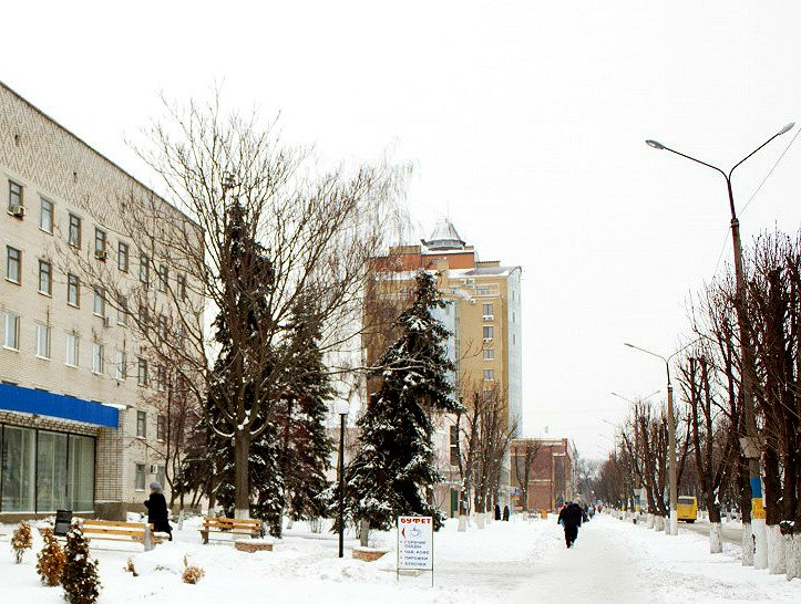 ул. Соборная
