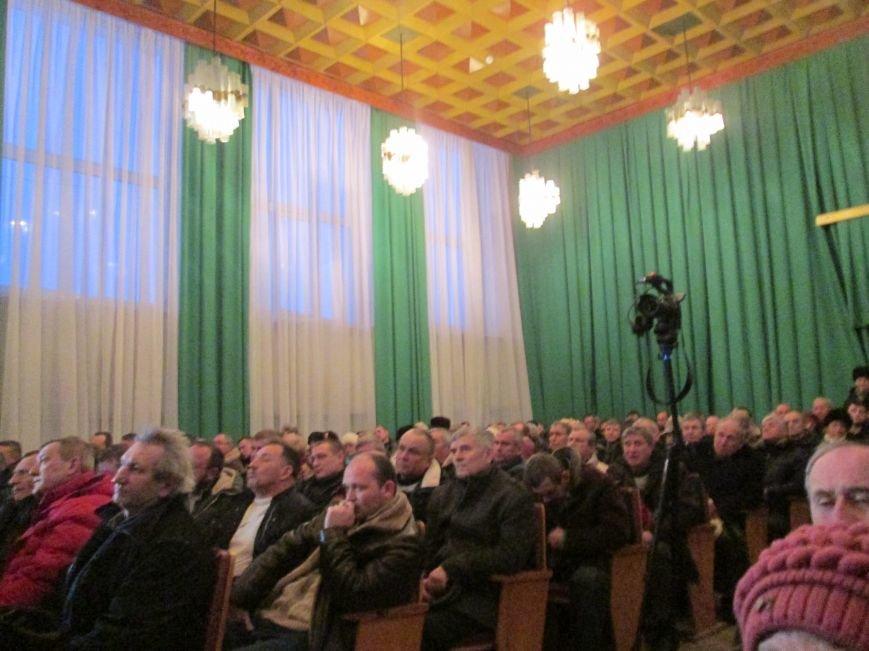 У Новоград-Волинський приїхав Міхеіл Саакашвілі  (ФОТО, ВІДЕО), фото-1