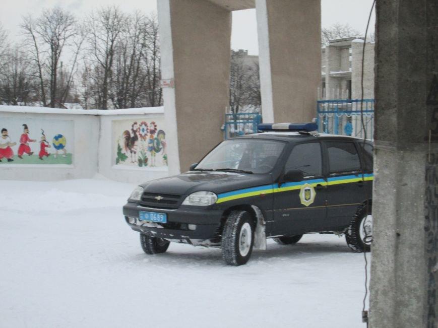 У Новограді-Волинському сталася дорожньо-транспортна пригода (ФОТО), фото-3