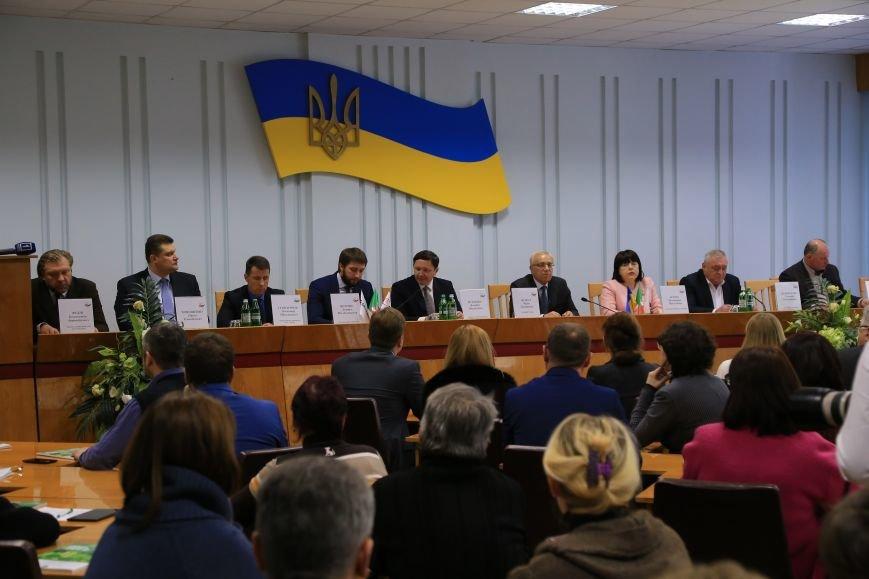 Криворожские ГОКи направят пять миллионов гривен на поддержку инициатив горожан, фото-3