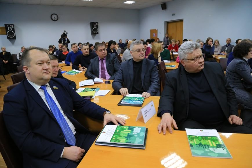 Криворожские ГОКи направят пять миллионов гривен на поддержку инициатив горожан, фото-2