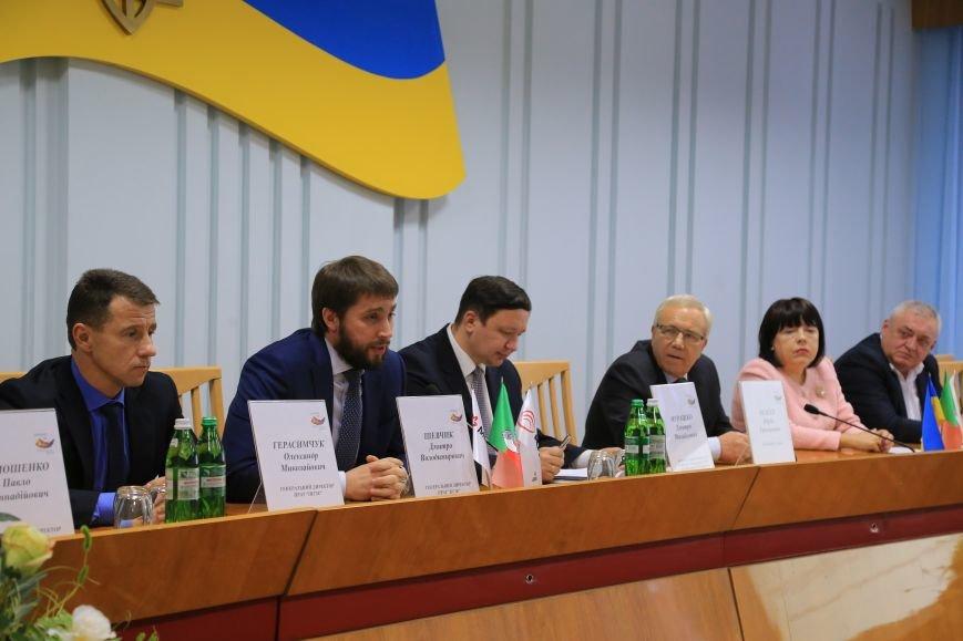 Криворожские ГОКи направят пять миллионов гривен на поддержку инициатив горожан, фото-1