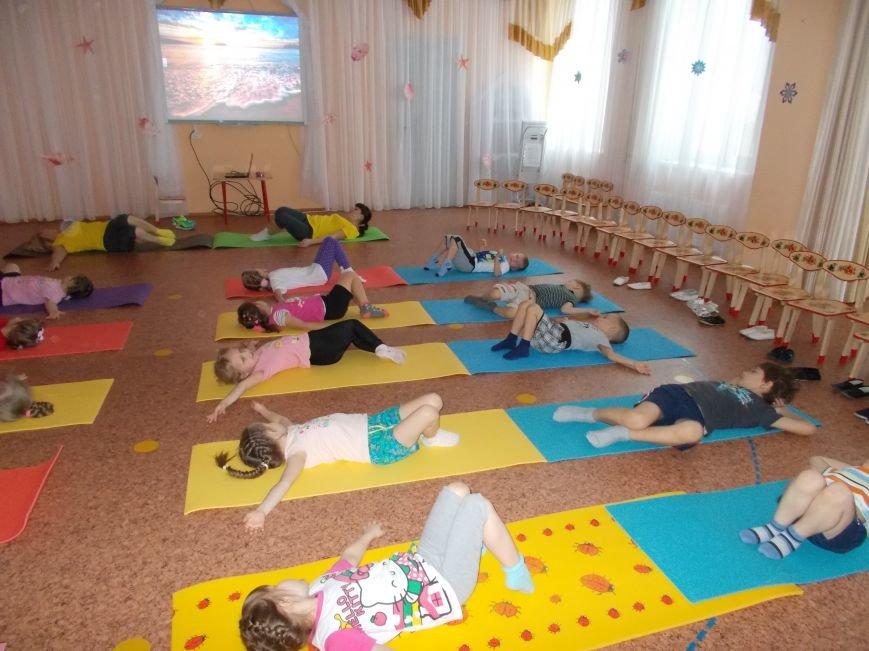 В здоровом теле - здоровый дух: дошколята готовятся к сдаче норм комплекса ГТО, фото-1