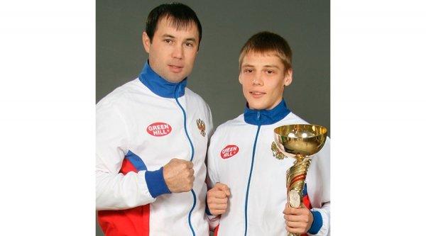 Поздравляем Игоря Кулбаева!, фото-1