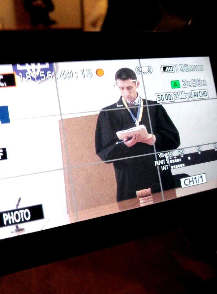 Евгения Понырко, проломившего голову криворожскому полицейскому, признали виновным, но выпустили на свободу (ФОТО), фото-1