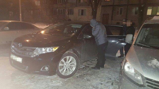 СБУ раскрыла хищение чиновниками денег на ремонте социальных объектов Черниговщины, фото-1