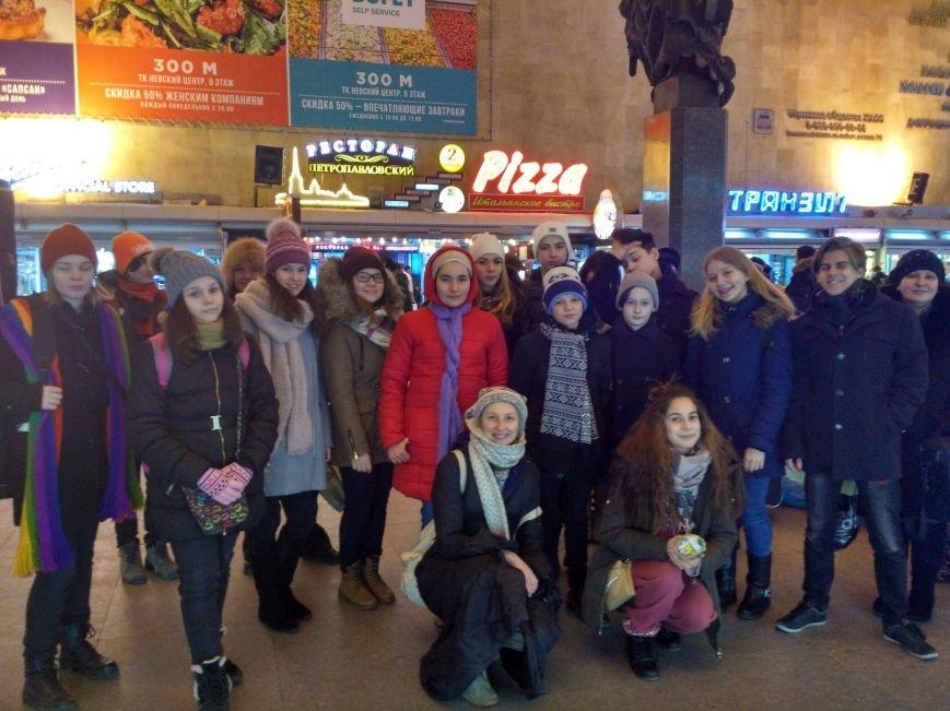 Школьники из Пушкина примут участие во всероссийской «Зимней киноакадемии», фото-1