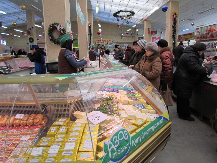 """На """"Экорынке""""  в  Мариуполе борются с перекупщиками, обвесами и стихийными торговцами (ФОТО, ВИДЕО), фото-8"""