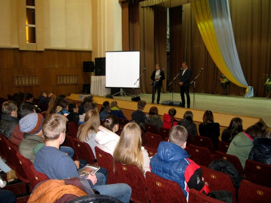 Для учнів організовано масштабний інтелектуальний фестиваль, фото-2