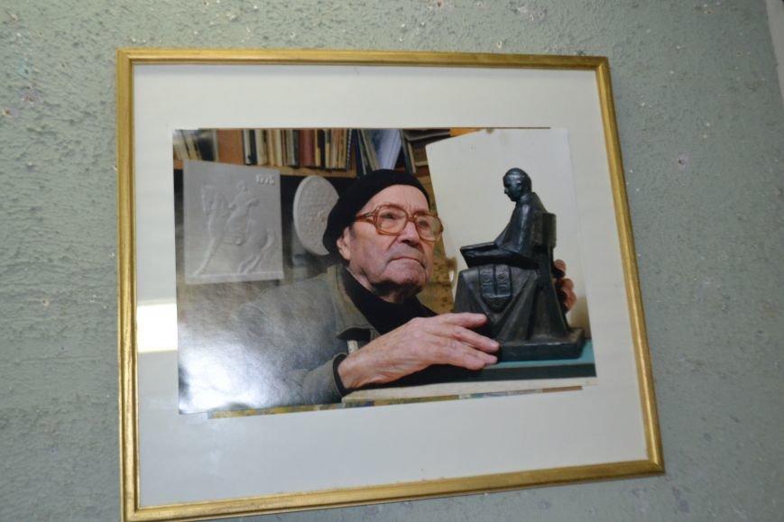 В Кривом Роге открылась выставка работ Александра Васякина (ФОТО), фото-3