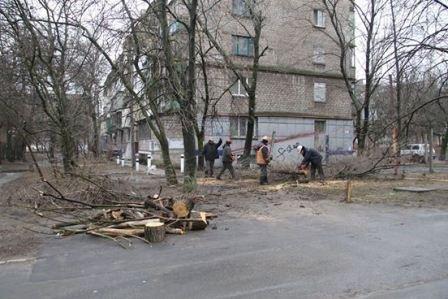 Коммунальные службы не реагируют на жалобы мариупольцев (ФОТО), фото-2