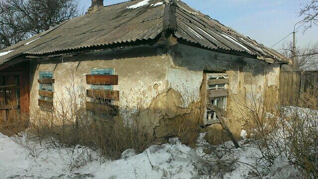 В Кривом Роге на пожаре погибла 45-летняя женщина (ФОТО), фото-1