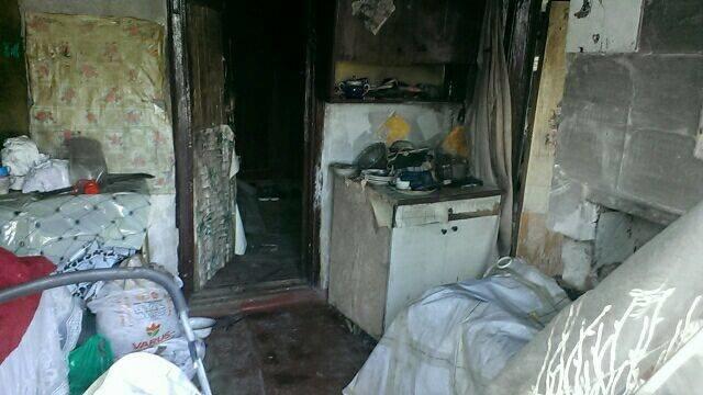 В Кривом Роге на пожаре погибла 45-летняя женщина (ФОТО), фото-2