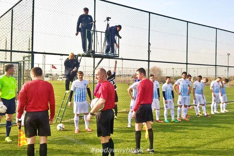 «Десна» обыграла в Турции польскую «Сталь», фото-1