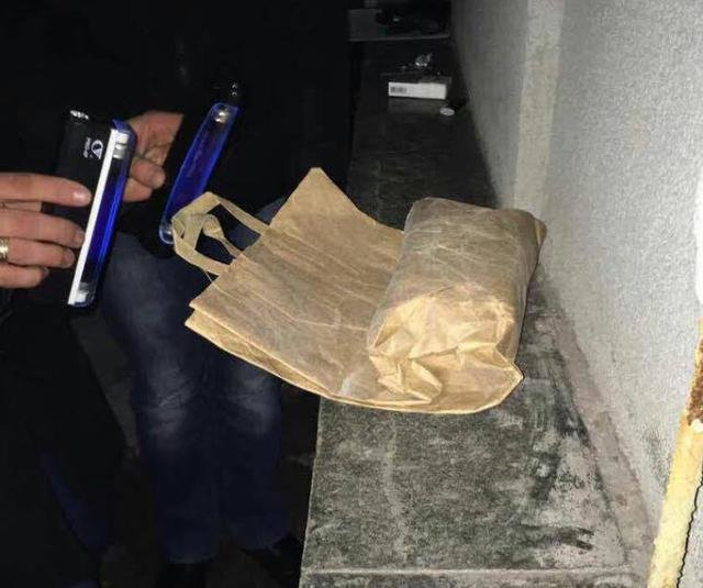 На Днепропетровщине на крупной взятке попался чиновник Геокадастра (ФОТО), фото-2