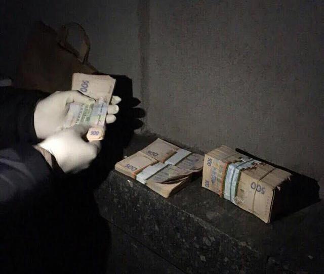 На Днепропетровщине на крупной взятке попался чиновник Геокадастра (ФОТО), фото-1