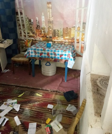 Вкрав, випив, у тюрму: У Новоград-Волинському районі затримали раніше судимого, фото-2