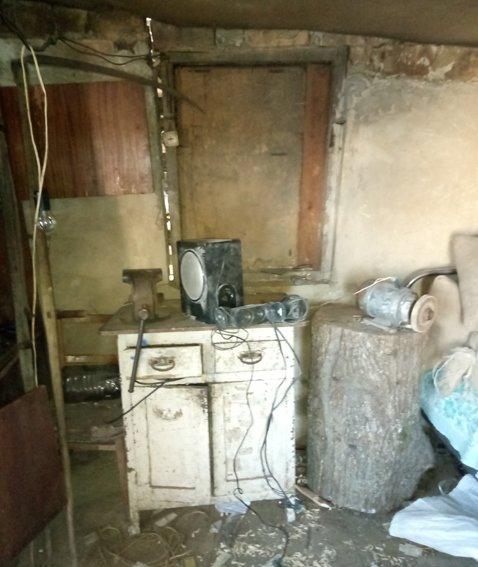 Вкрав, випив, у тюрму: У Новоград-Волинському районі затримали раніше судимого, фото-4