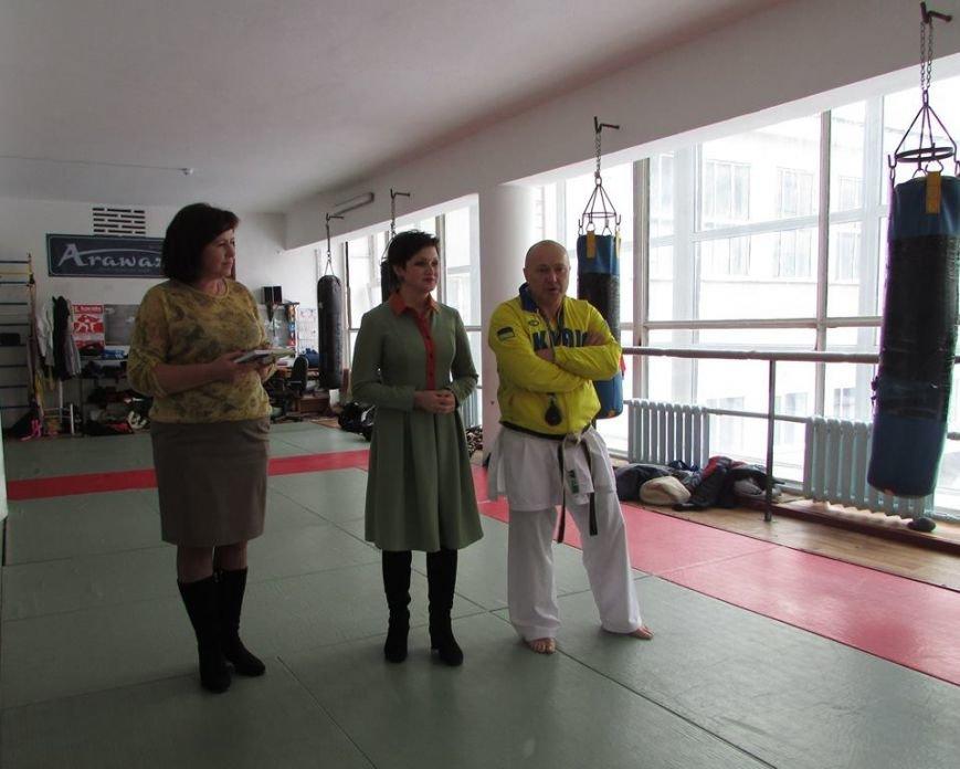 У Новограді-Волинському проходять навчально-тренувальні збори молодіжної збірної команди України з карате, фото-5