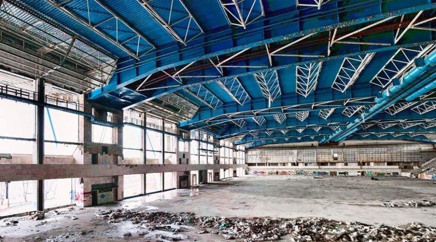 Будет ли в Киеве ледовый стадион: город судится с Тарутой за недострой, фото-1