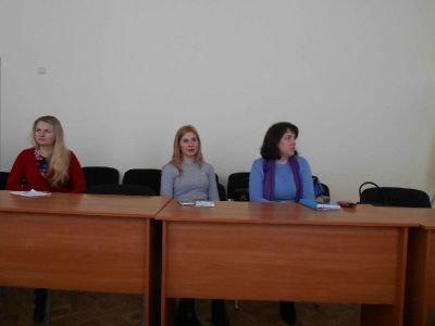 Новоград-волинські педагоги-«дошкільники» беруть участь у вебінарі, фото-2