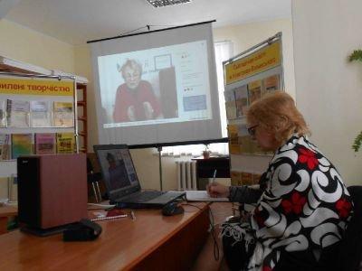 Новоград-волинські педагоги-«дошкільники» беруть участь у вебінарі, фото-1