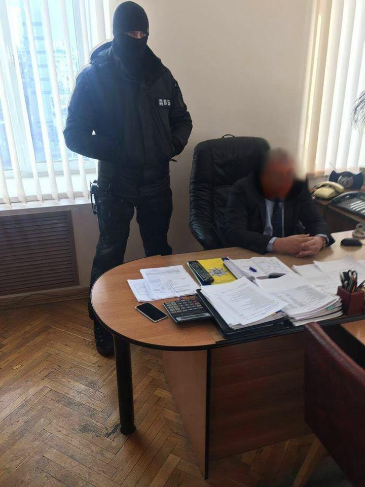 Финансисты обокрали полицию на 10 млн грн (ФОТО), фото-1