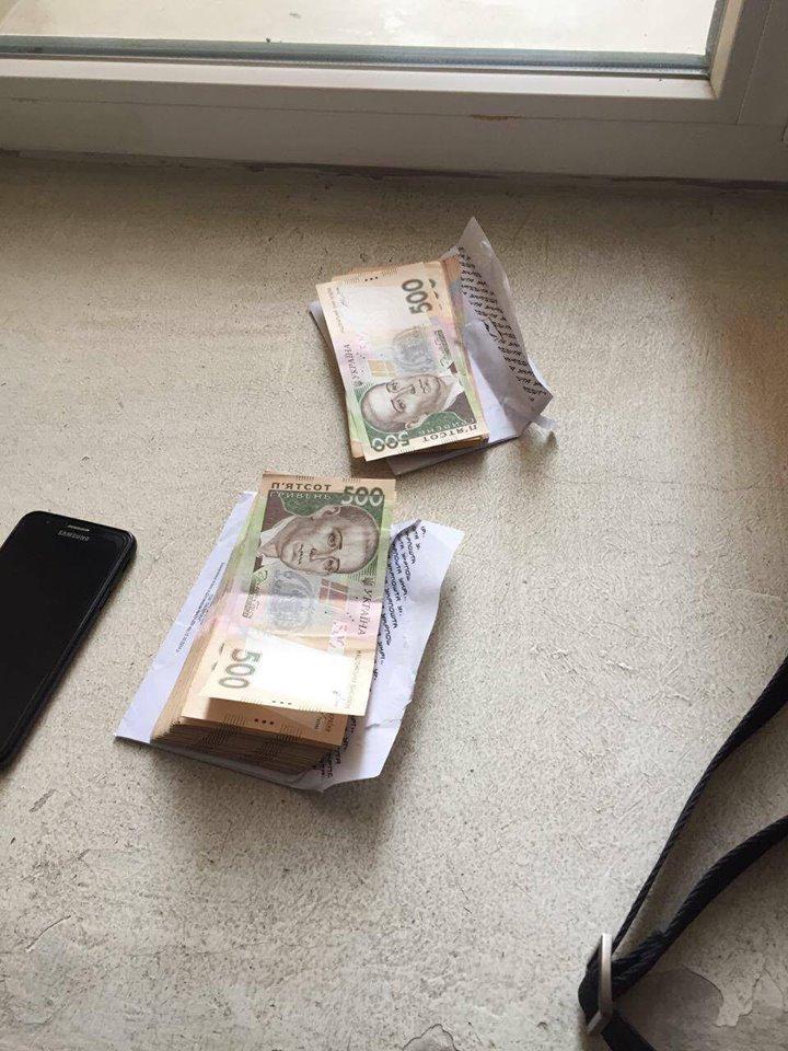 Финансисты обокрали полицию на 10 млн грн (ФОТО), фото-2