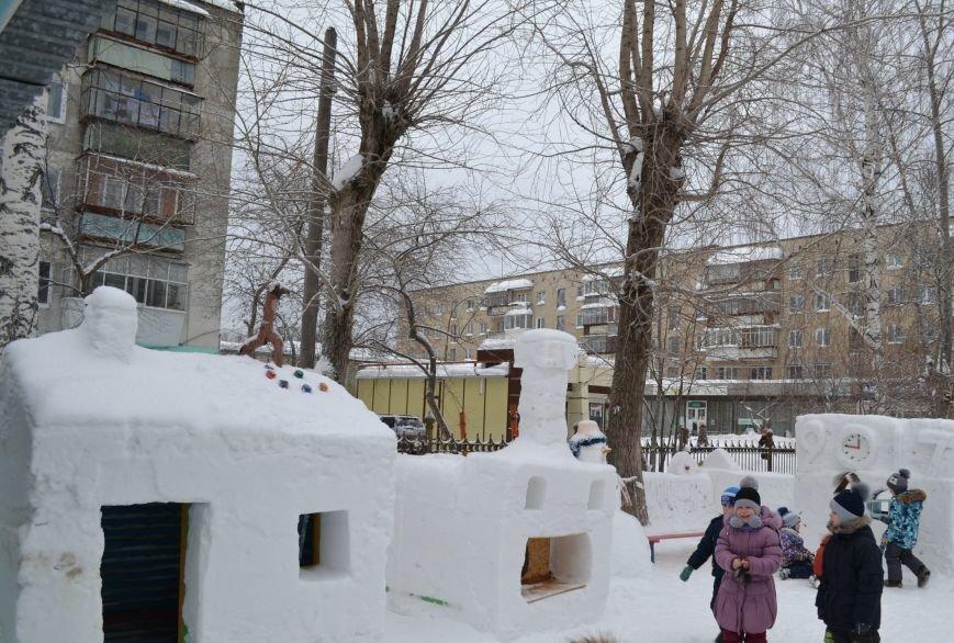 Сказочный городок, фото-6