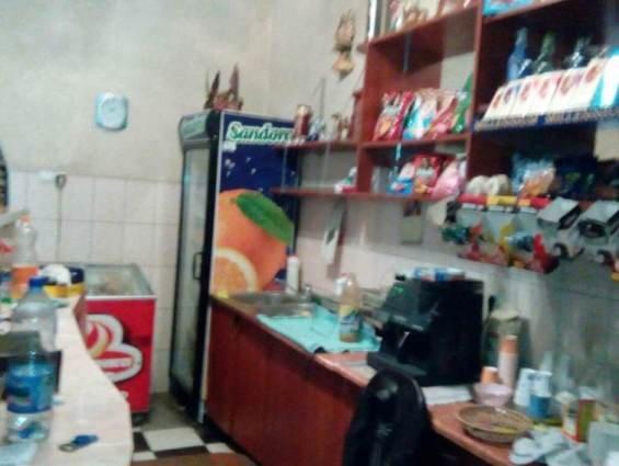 У селі на Виноградівщині троє молодих бандитів пограбували кафе: фото