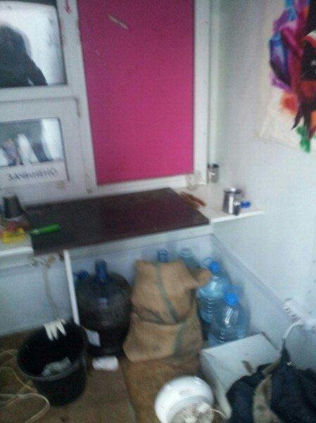 Кошмары на улице Черновола: ограбление кофейни в Вишневом, фото-4