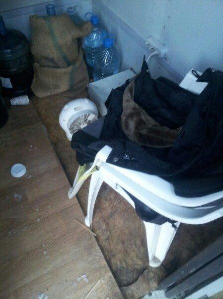 Кошмары на улице Черновола: ограбление кофейни в Вишневом, фото-2