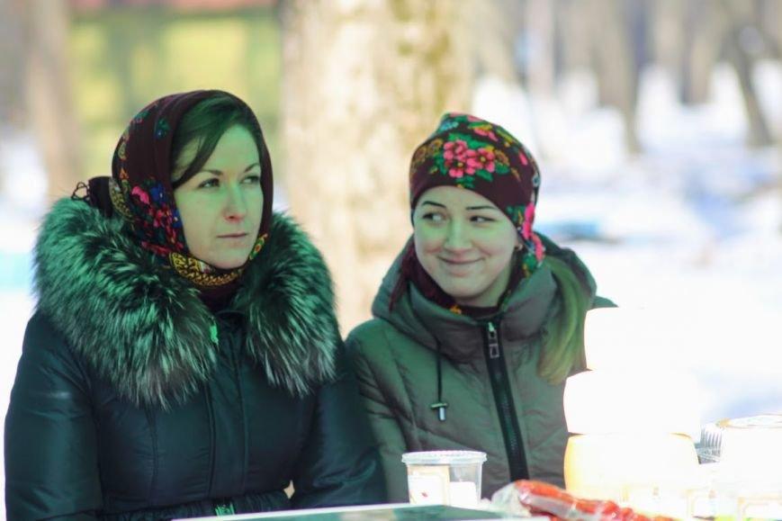 """В Ужгороді відбулася щорічна """"Палачінта"""": фоторепортаж, фото-8"""